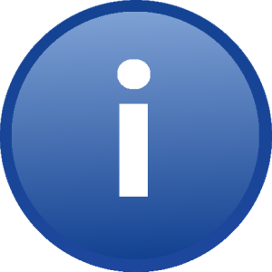 infoknop