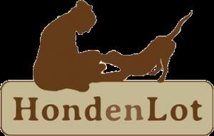 logo Hondenlot